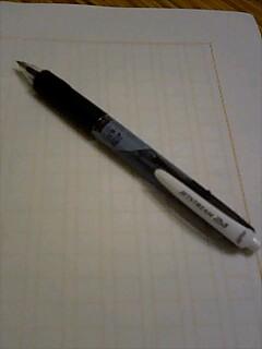 217「マルチペンならJETSTREAM 2&1がおすすめ」